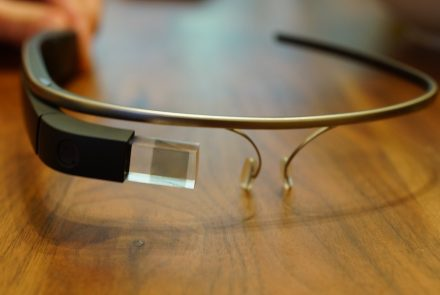 Google Glass. Foto: Tedeytan / Wikimedia Commons