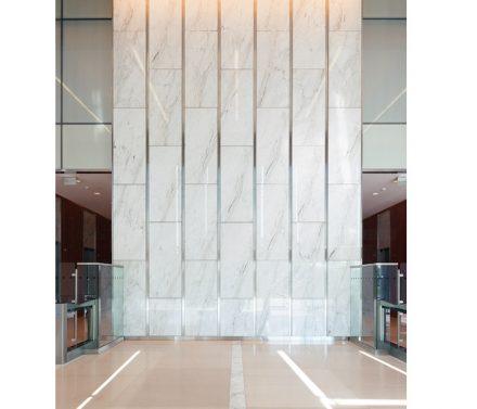Award of Excellence, Commercial Interior: Energy Center III in Houston's Energy Corridor in Texas.