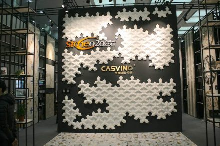 "<a href=""http://www.casvino.com//""target=""_blank"">Casvino</a> (Zongyi Stone Development)."