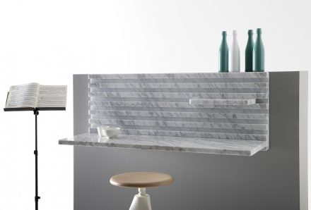 """Marsotto Edizioni, Philippe Malouin: """"Place Desk""""."""