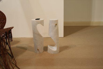 "Salone Satellite: Irmak Çağlar, <a href=""http://www.cdw.global/""target=""_blank"">Contemporary Design Works</a>."