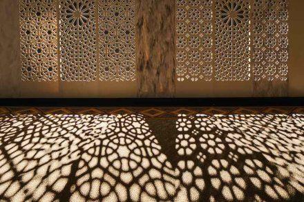 "DuPont: ""Cabana Club""; Christoph Radl (design): ""The Mystery Tunnel""."