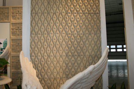 Künstliche Materialien wie Quarz-Komposite sind starke Wettbewerber für die Natursteinbranche.