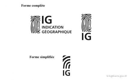 Geographical Indication (GI) Seal.
