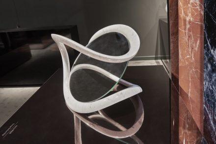 "Citco 2107: Stefano Bigi, mirror ""Eole""."