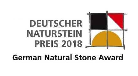 Logo of Deutscher Naturstein-Preis.