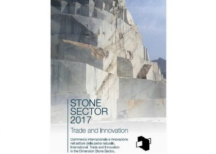 "Cover ""Stone Sector 2017""."