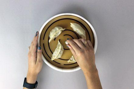 """""""Pondus"""": Kitchen helper cum press, by Carlos García Rodríguez."""