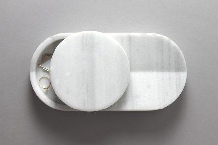 """Jewelry box """"Chiuso"""", by Victor Segarra Melitón."""