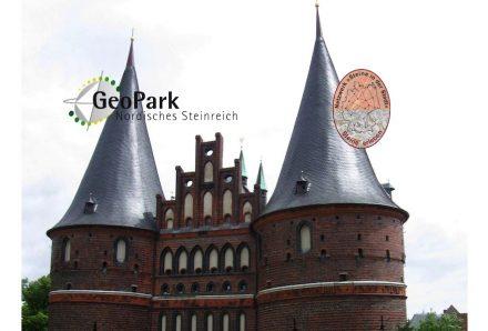 """Einladung zur 13. Arbeitstagung """"Steine in der Stadt"""" vom 13.-15. April 2018 in Lübeck"""