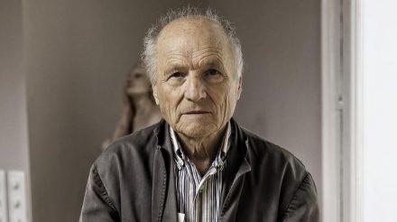 Category Award to the Person: Antonio López García.