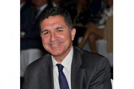 Category Communication Award: Gaspar Llanes Díaz-Salazar.