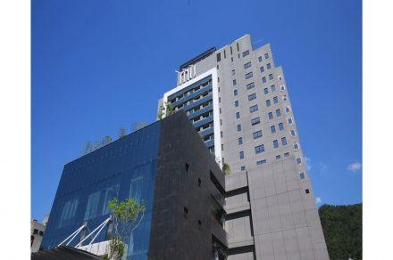 Category International Award for Asia: Le Meridan Hotel, Yilan, Taiwan.