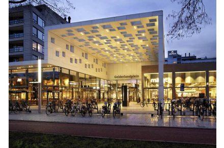 Category International Award Europe: Estudio de Arquitectura Rijnboutt.