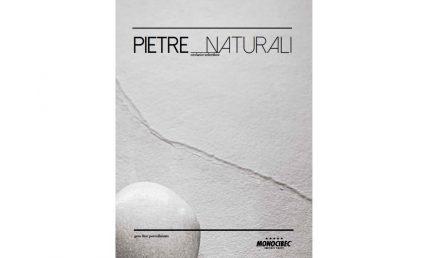 "Moncibec: ""Pietre naturali"" catalogue."