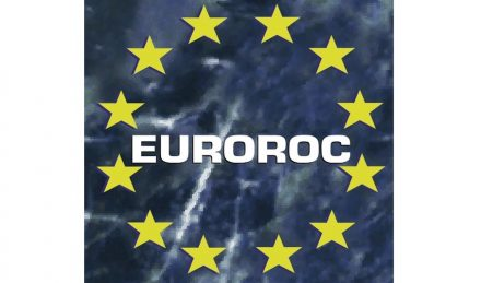 Logo von Euroroc.