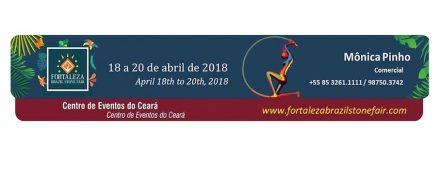 Fortaleza Brazil Stone Fair (FBSF).