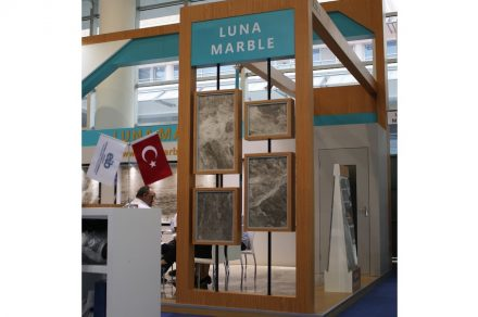 Joint country exhibits: Turkey.