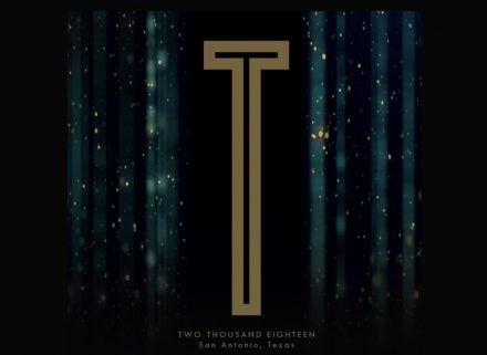 Logo of the Tucker Design Award 2018.