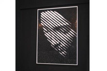 """<a href=""""http://www.sem-mar.com/""""target=""""_blank"""">Semmar Marble</a> mosaic."""