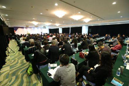 World Stone Congress in Xiamen 2018.