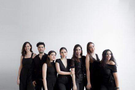 The Dream Team of Studio C 37.