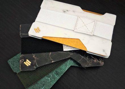 """Mikol: """"minimalistische Brieftaschen"""". Foto: Mikol"""