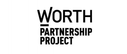 Das Logo des Worth Partnership Project.