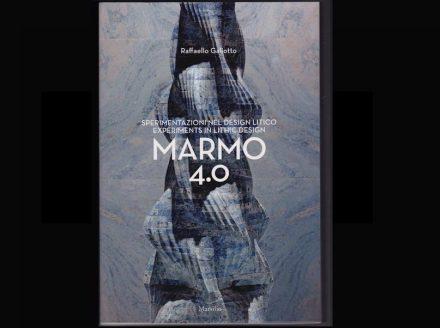 """Raffaello Galiotto: """"Marmo 4.0"""""""