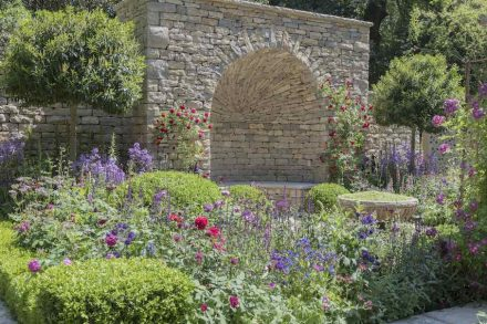 """A Very English Garden"". Foto: RHS/Tim Sandall"