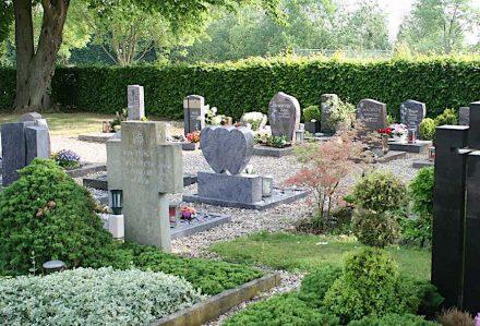 Richtlinien für Grabmale sind Thema beim DENAK-Forum am 7. November 2018 in Kaisersesch.