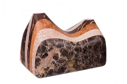 Kutleh: Naturstein-Design aus Jordanien.