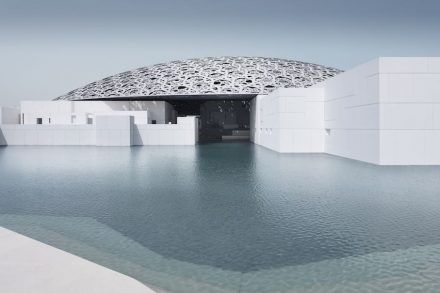 Jean Nouvel: Louvre Abu Dhabi. © Department of Culture and Tourism – Abu Dhabi / Photo by Mohamed Somji