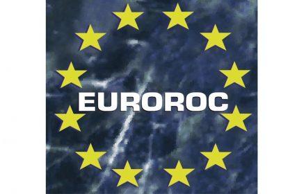 Das Logo von Euroroc.