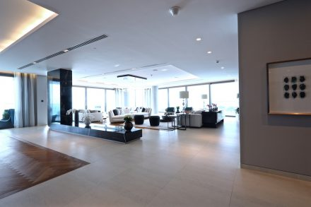 International Award Asia: W Hotel & Alef Residences Dubai, UAE.