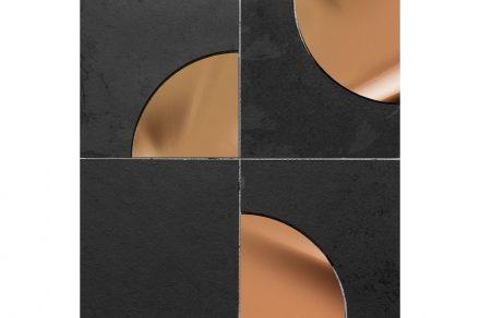 "Mosarte: ""Round Copper""."