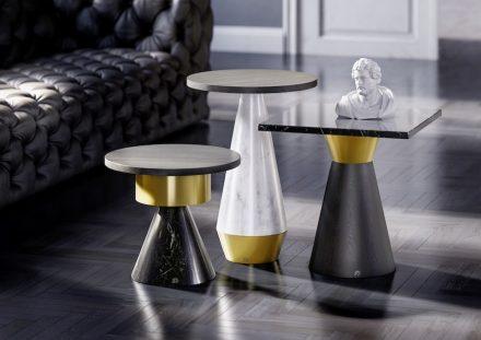 """Draenert: """"Totem"""", Design: Quaglio Simonelli ."""