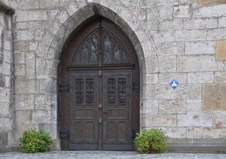 Bad Urach, Church of Saint Amandus.