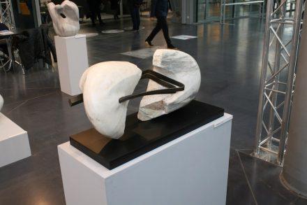 """Tomasz Bielecki, Academy of Fine Arts, Krakow: """"Energia""""."""
