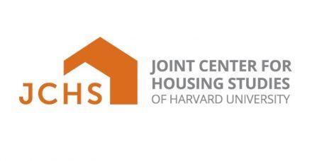 Logo of the Joint Center for Housing Studies of Harvard University (JCHS).
