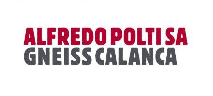 Logo der Firma Alfredo Polti.