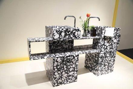 Design: Guo Baozhong. Company: Jinjiang Huabao Stone.