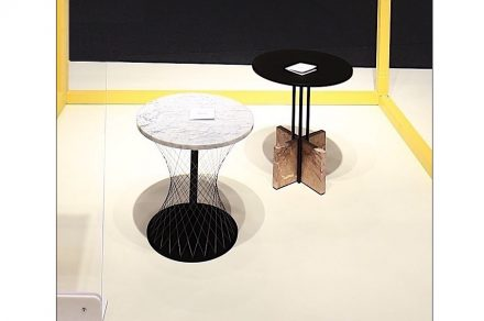 Design: Christian Stoffel, Hanne Willmann. Company: Favius.
