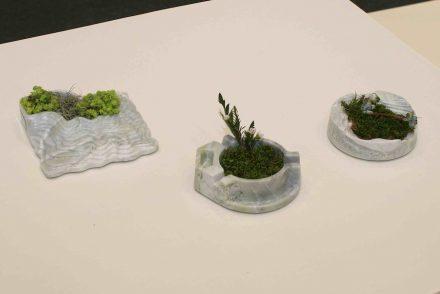 Design: Wang Jinze. Company: Jujian Posh Stone.
