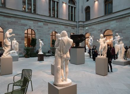 "Swedish National Museum. Photo: Holger Ellgaard / Wikimedia Commons Holger Ellgaard / <a href=""https://commons.wikimedia.org/""target=""_blank"">Wikimedia Commons</a>"