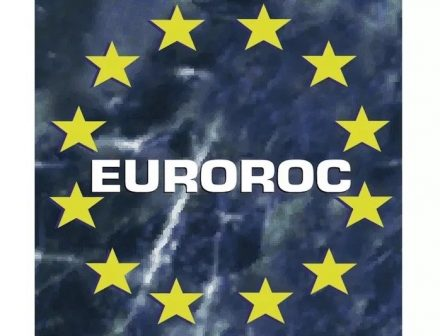 Logo of Euroroc.