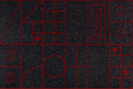 Lithea, Martinelli Venezia Studio: Tarsie Geometriche.