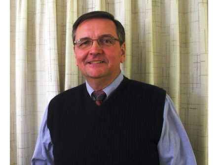 Chuck Muehlbauer, technical director of the Natural Stone Institute (NSI).