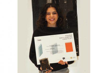 Tino Design Contest 2018: Adriana Buitrage.