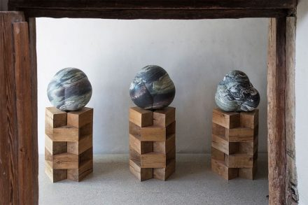 Sculptures by Peter Randall-Page